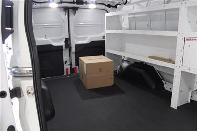 2020 Ford Transit 250 Low Roof RWD, Weather Guard PHVAC Upfitted Cargo Van #200595 - photo 13