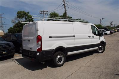 2020 Ford Transit 250 Low Roof RWD, Weather Guard PHVAC Upfitted Cargo Van #200595 - photo 10