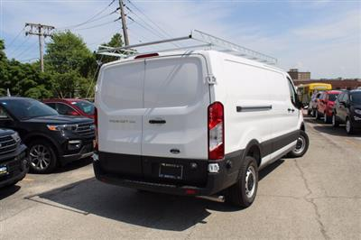 2020 Ford Transit 250 Low Roof RWD, Weather Guard PHVAC Upfitted Cargo Van #200595 - photo 9