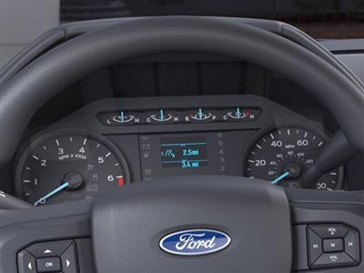 2020 Ford F-250 Regular Cab RWD, Knapheide Steel Service Body #200597 - photo 13