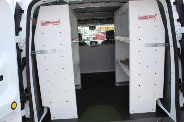 2020 Ford Transit Connect, Weather Guard Upfitted Cargo Van #200629 - photo 1