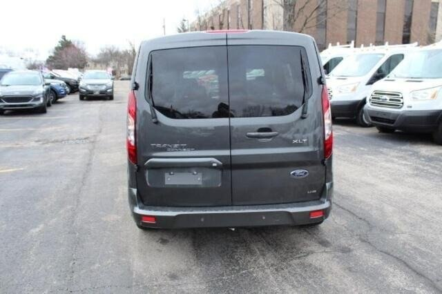 2020 Ford Transit Connect FWD, Passenger Wagon #200633 - photo 1