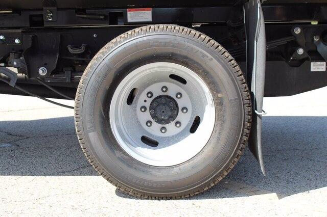 2020 Ford F-350 Regular Cab DRW 4x4, Knapheide Drop Side Dump Body #200999 - photo 2