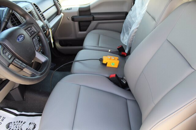 2020 Ford F-350 Regular Cab DRW 4x4, Knapheide Drop Side Dump Body #200999 - photo 15