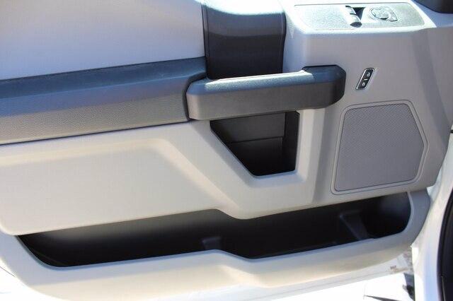 2020 Ford F-350 Regular Cab DRW 4x4, Knapheide Drop Side Dump Body #200999 - photo 22