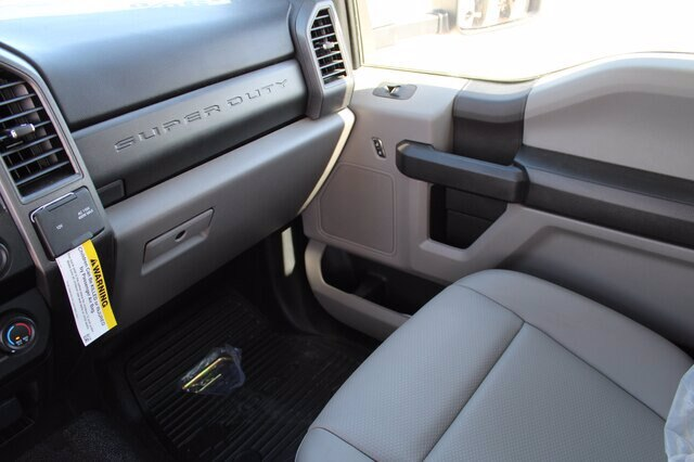 2020 Ford F-350 Regular Cab DRW 4x4, Knapheide Drop Side Dump Body #200999 - photo 24