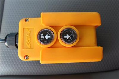 2020 Ford F-350 Regular Cab DRW 4x4, Knapheide Drop Side Dump Body #200999 - photo 16