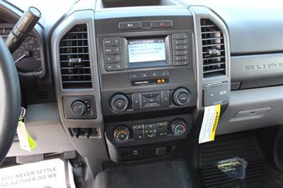 2020 Ford F-350 Regular Cab DRW 4x4, Knapheide Drop Side Dump Body #200999 - photo 21
