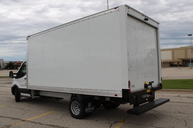 2020 Ford Transit 350 HD DRW RWD, Supreme Dry Freight #201031 - photo 1
