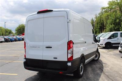 2020 Ford Transit 150 Med Roof RWD, Weather Guard General Service Upfitted Cargo Van #201156 - photo 11