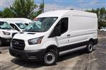 2020 Ford Transit 150 Med Roof RWD, Weather Guard General Service Upfitted Cargo Van #201156 - photo 6