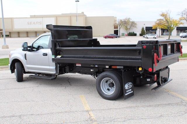 2020 Ford F-350 Regular Cab DRW RWD, Galion Dump Body #201802 - photo 1