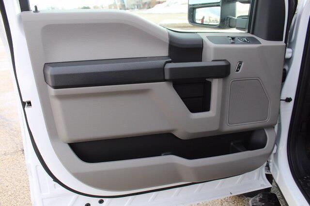 2020 Ford F-450 Regular Cab DRW 4x2, Air-Flo Dump Body #201826 - photo 1