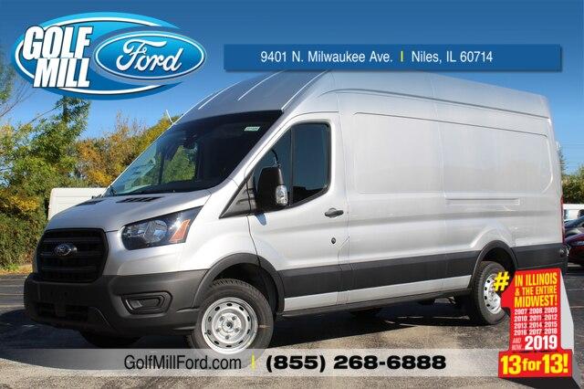 2020 Ford Transit 350 High Roof RWD, Empty Cargo Van #201909 - photo 1