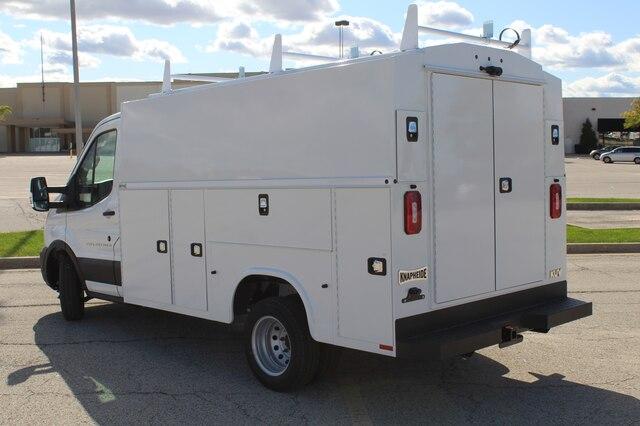 2020 Ford Transit 350 HD DRW RWD, Knapheide KUV Service Utility Van #201946 - photo 13