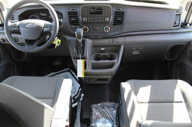 2020 Ford Transit 350 HD DRW RWD, Knapheide KUV Service Utility Van #201946 - photo 22