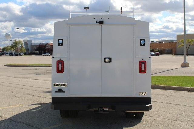 2020 Ford Transit 350 HD DRW RWD, Knapheide KUV Service Utility Van #201946 - photo 7