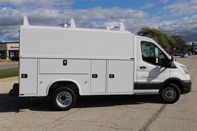 2020 Ford Transit 350 HD DRW RWD, Knapheide KUV Service Utility Van #201946 - photo 10