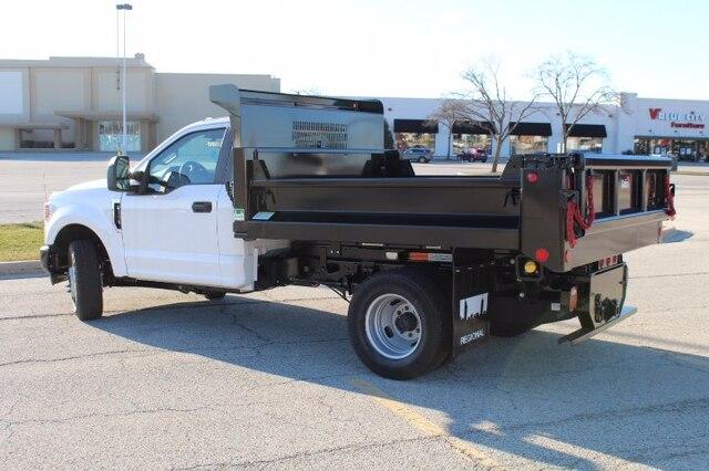 2020 Ford F-350 Regular Cab DRW 4x2, Galion Dump Body #202102 - photo 1