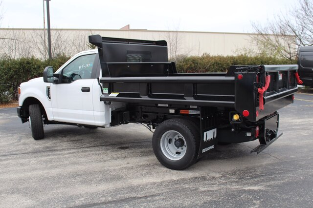 2020 Ford F-350 Regular Cab DRW 4x2, Galion Dump Body #202103 - photo 1