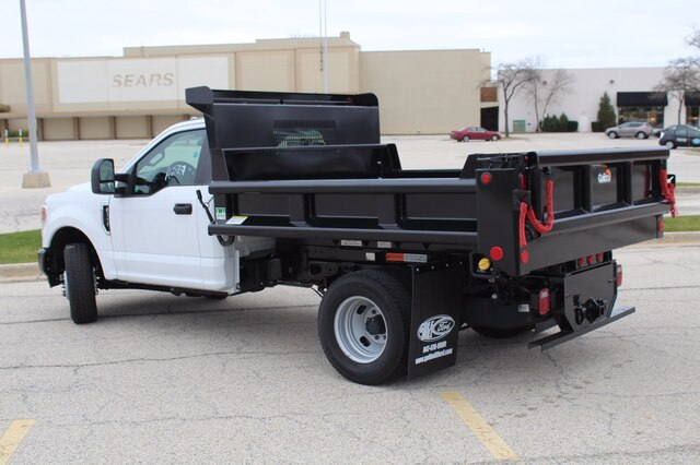 2020 Ford F-350 Regular Cab DRW 4x2, Galion Dump Body #202104 - photo 1