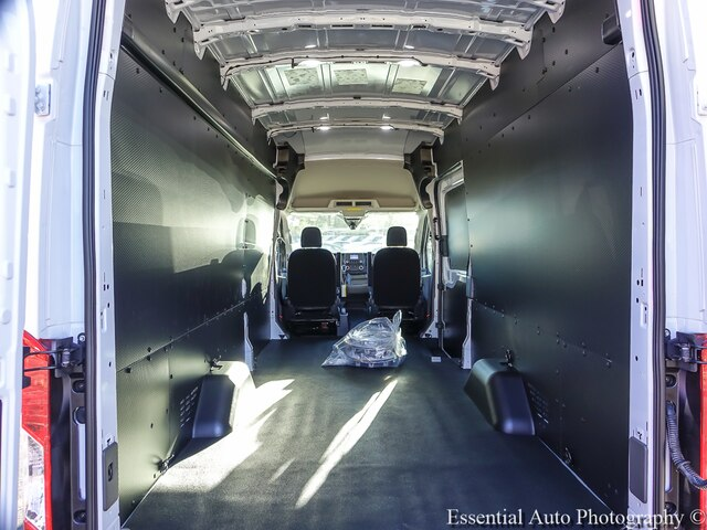 2020 Ford Transit 350 High Roof 4x2, Empty Cargo Van #202191 - photo 1