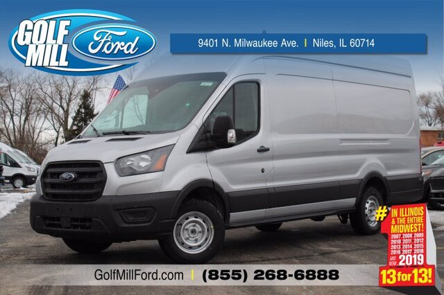 2020 Ford Transit 350 High Roof 4x2, Empty Cargo Van #202331 - photo 1
