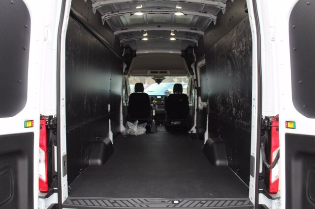 2020 Ford Transit 350 High Roof 4x2, Empty Cargo Van #202336 - photo 1