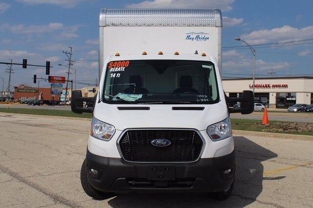 2020 Ford Transit 350 HD DRW 4x2, Bay Bridge Classic Cutaway Van #202408 - photo 17