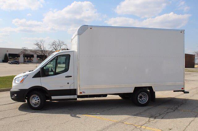 2020 Ford Transit 350 HD DRW 4x2, Bay Bridge Classic Cutaway Van #202408 - photo 3