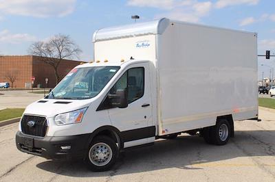 2020 Ford Transit 350 HD DRW 4x2, Bay Bridge Classic Cutaway Van #202408 - photo 14
