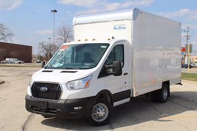 2020 Ford Transit 350 HD DRW 4x2, Bay Bridge Classic Cutaway Van #202408 - photo 16