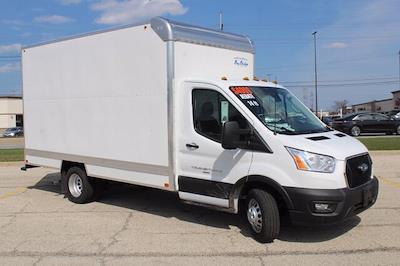 2020 Ford Transit 350 HD DRW 4x2, Bay Bridge Classic Cutaway Van #202408 - photo 18