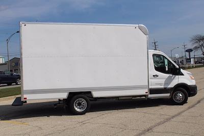 2020 Ford Transit 350 HD DRW 4x2, Bay Bridge Classic Cutaway Van #202408 - photo 19