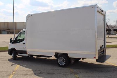 2020 Ford Transit 350 HD DRW 4x2, Bay Bridge Classic Cutaway Van #202408 - photo 2