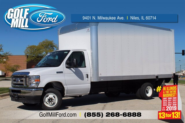 2021 Ford E-450 4x2, Supreme Cutaway Van #210011 - photo 1