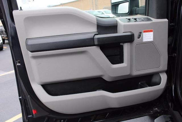 2021 Ford F-350 Super Cab DRW 4x4, Knapheide Drop Side Dump Body #210300 - photo 23