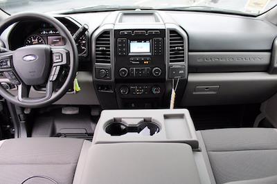 2021 Ford F-350 Super Cab DRW 4x4, Knapheide Drop Side Dump Body #210300 - photo 2