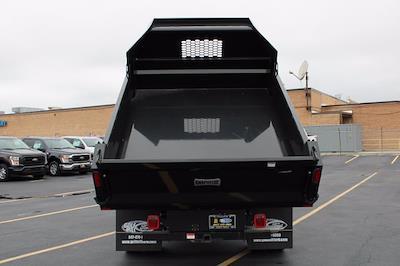2021 Ford F-350 Super Cab DRW 4x4, Knapheide Drop Side Dump Body #210300 - photo 22