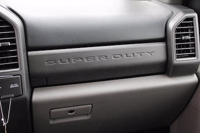 2021 Ford F-350 Super Cab DRW 4x4, Knapheide Drop Side Dump Body #210300 - photo 25