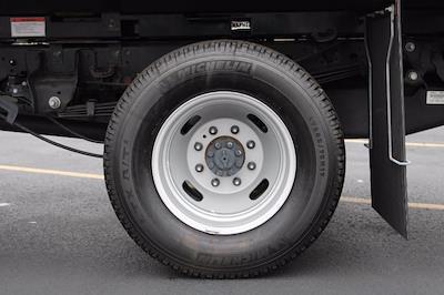 2021 Ford F-350 Super Cab DRW 4x4, Knapheide Drop Side Dump Body #210300 - photo 26