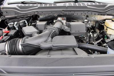 2021 Ford F-350 Super Cab DRW 4x4, Knapheide Drop Side Dump Body #210300 - photo 27