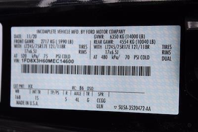 2021 Ford F-350 Super Cab DRW 4x4, Knapheide Drop Side Dump Body #210300 - photo 29
