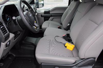2021 Ford F-350 Super Cab DRW 4x4, Knapheide Drop Side Dump Body #210300 - photo 7