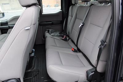 2021 Ford F-350 Super Cab DRW 4x4, Knapheide Drop Side Dump Body #210300 - photo 8
