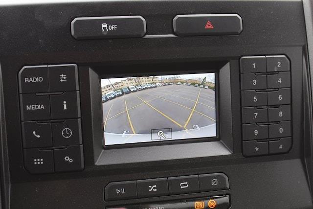 2021 F-450 Regular Cab DRW 4x2,  Knapheide KUVcc Service Body #210609 - photo 14