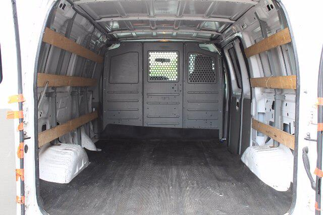 2012 Ford E-250 4x2, Empty Cargo Van #210784A - photo 1