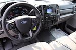 2021 F-550 Regular Cab DRW 4x2,  Air-Flo Pro-Class Dump Body #210876 - photo 22