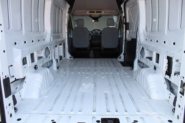 2019 Ford Transit 250 High Roof RWD, Empty Cargo Van #X10792 - photo 1