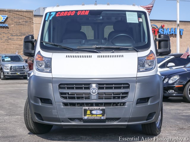 2017 ProMaster 1500 Low Roof, Cargo Van #X7632 - photo 5